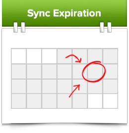 Sync Domain Expiration Dates